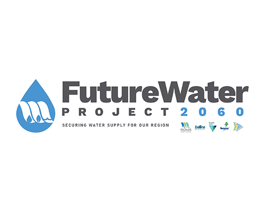 Future Water Project reports